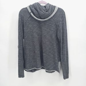 FP Beach Cocoon Cowl Neck Sweater
